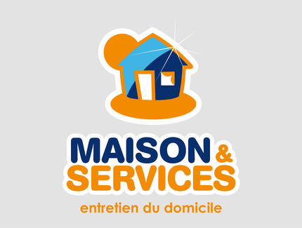 Logotype Maison & Services Rennes